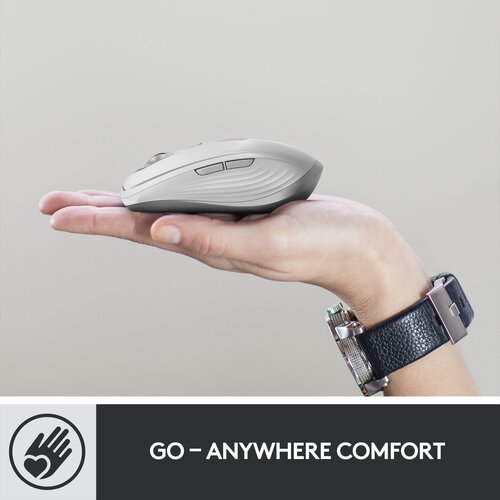Logitech MX Anywhere 3 #6