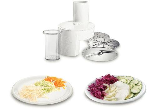 Bosch Küchenmaschine Profimixx 46 2021