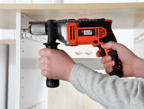 Black & Decker KR705K #6