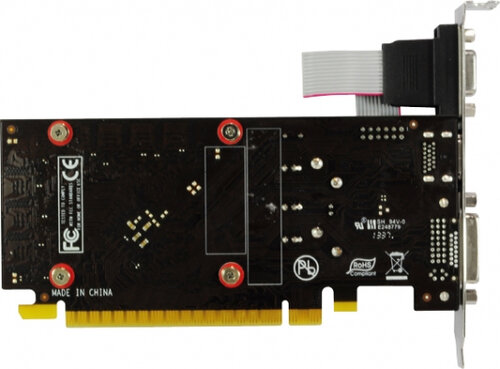Palit GeForce GT 610 - 4