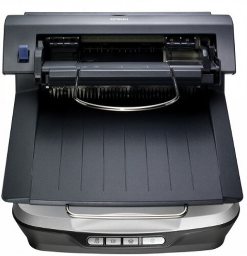 Epson Perfection V500 Office #3