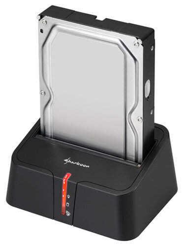 Sharkoon SATA QuickPort XT #2