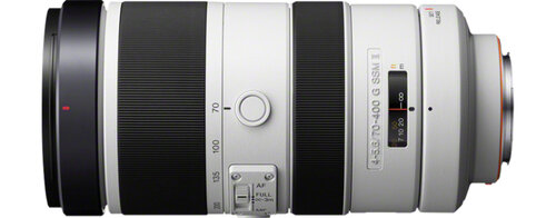 Sony SAL70400G2 - 3