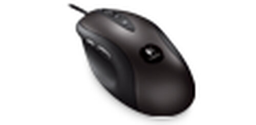 Logitech Optical Gaming G400 #3