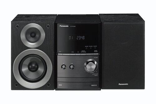 Bedienungsanleitung Panasonic Sc Pm500 Deutsch 80 Seiten