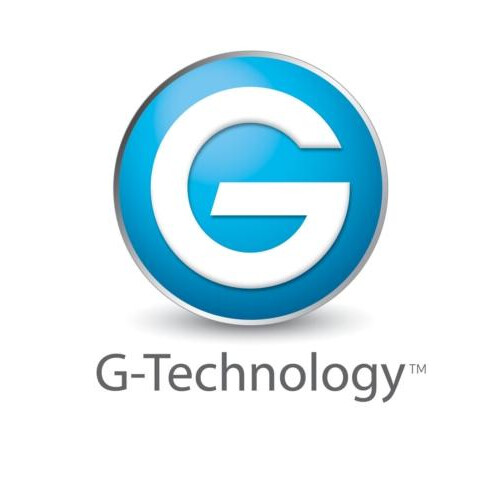 G-Technology G-Drive Thunderbolt #5