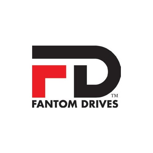 Fantom Drives GF2000T #2
