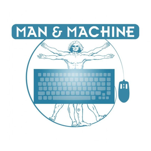 Man & Machine Really Cool Touch #3