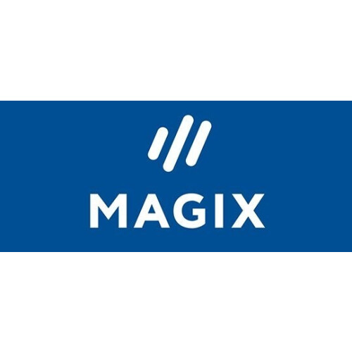 Magix MX Production Suite #4