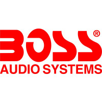 Boss Audio Systems Bedienungsanleitungen
