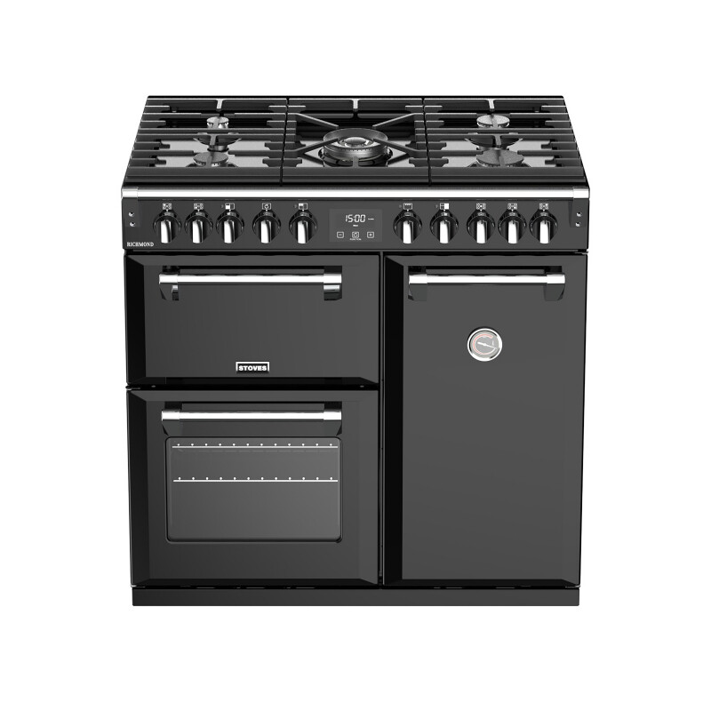 Stoves Richmond S900 DF - 1