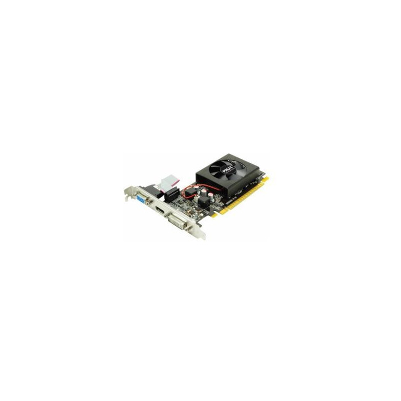 Palit GeForce GT 610 - 1