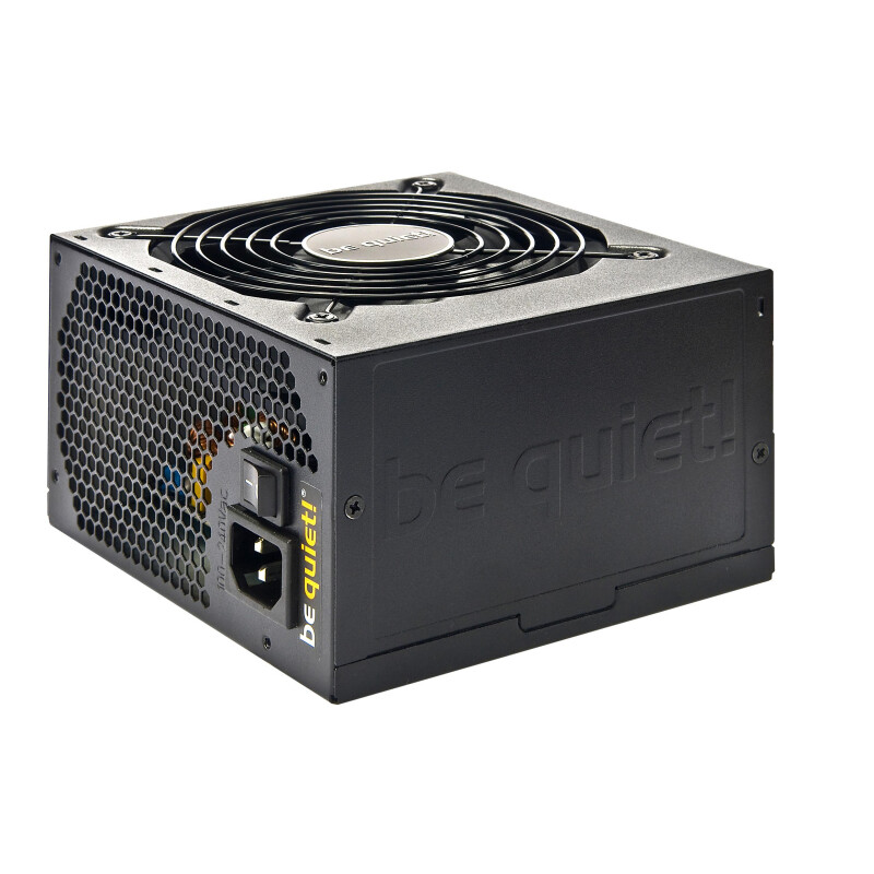 Be Quiet! Pure Power L7 350W #1