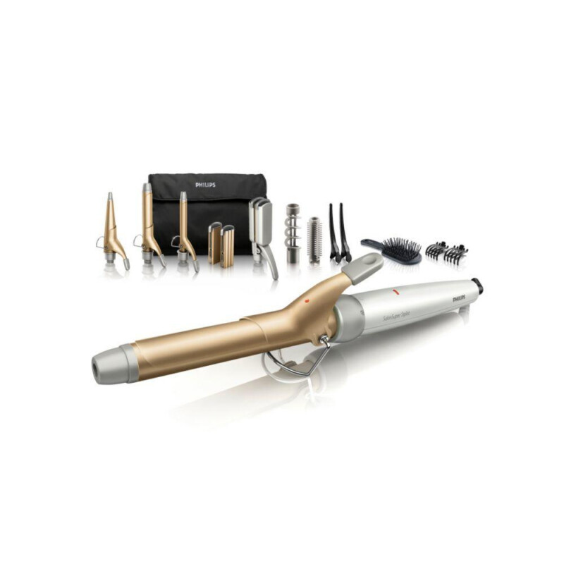 Philips Multi-styler HP4698 #1