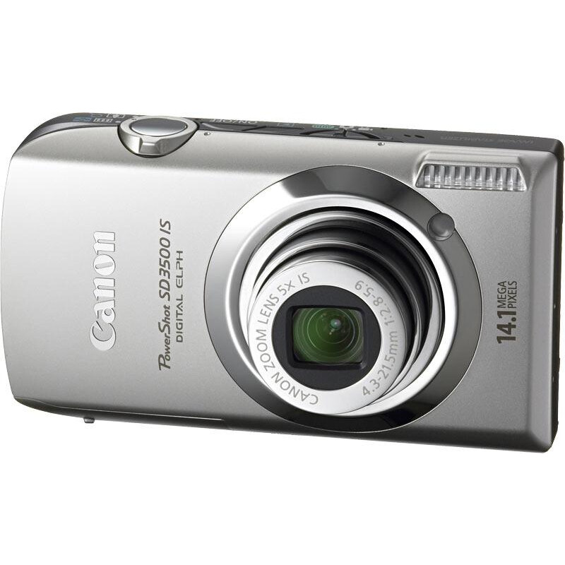 Canon PowerShot SD3500 IS #1