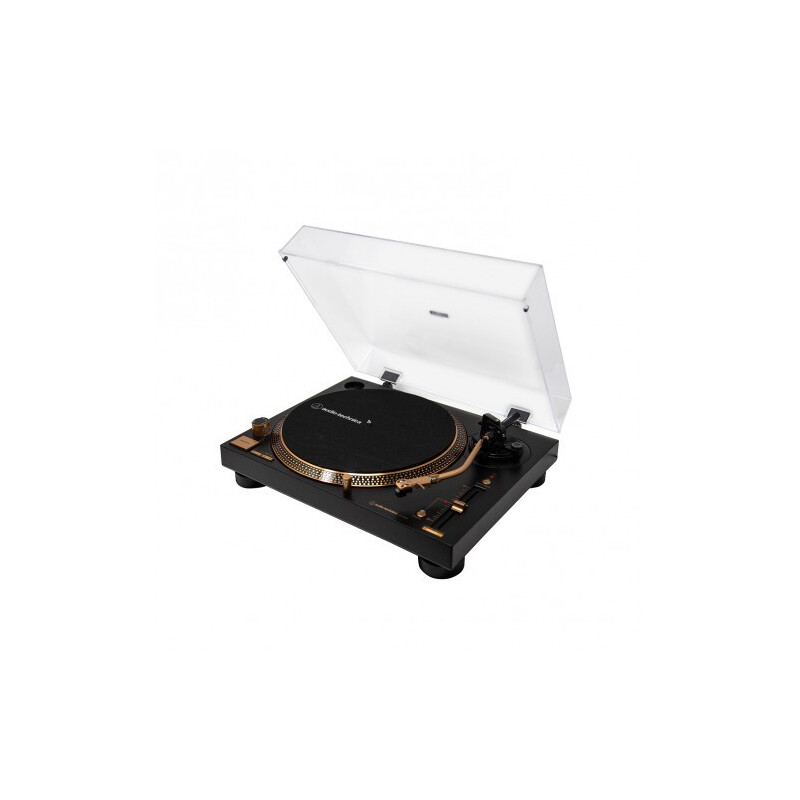 Audio-Technica AT-LP120XUSBSE #1