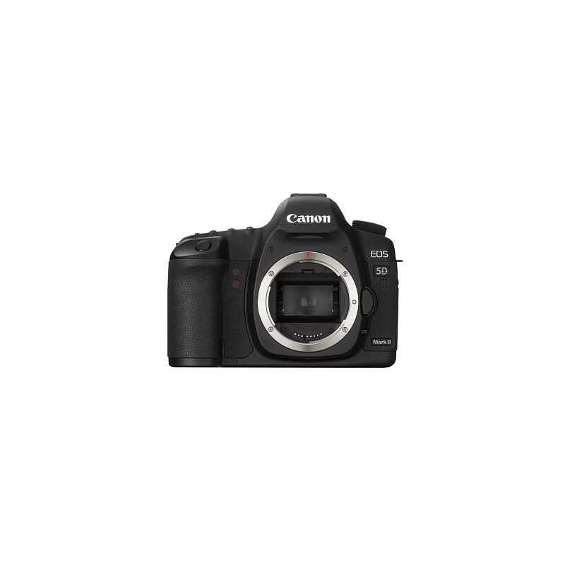 Canon EOS 5D Mark II #1