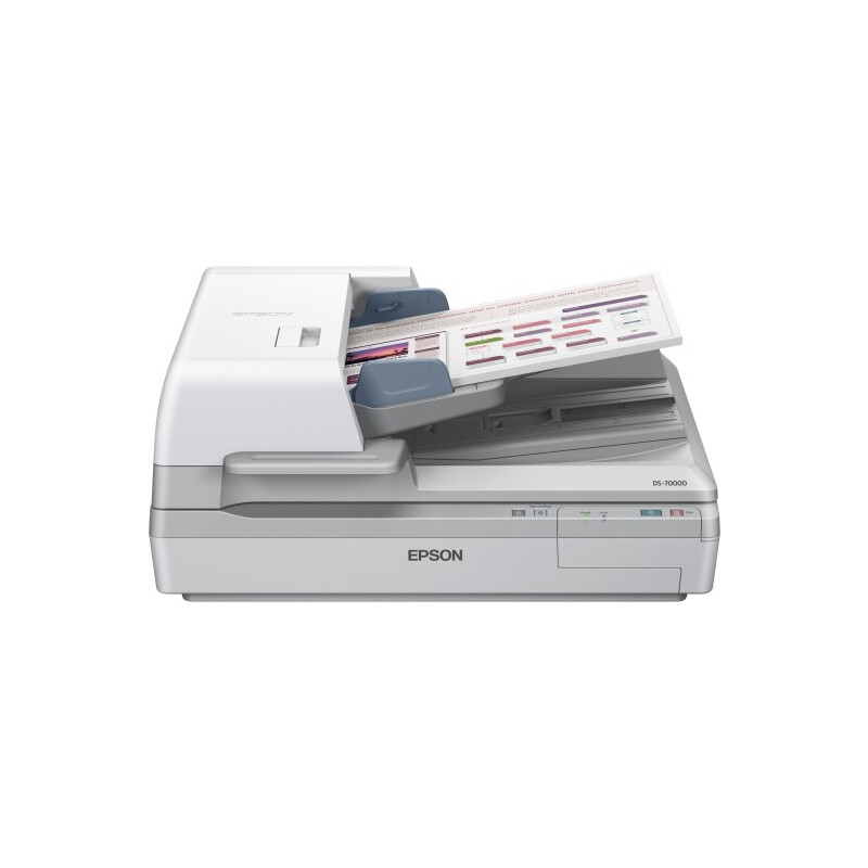 Epson WorkForce DS-70000 #1