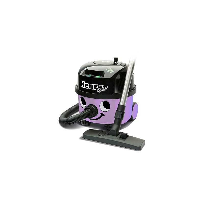Numatic Henry Plus Lavendel #1