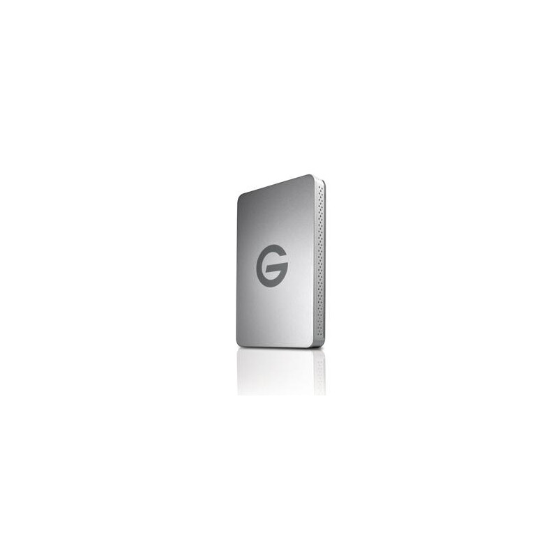 G-Technology G-Dock 1TB - 1