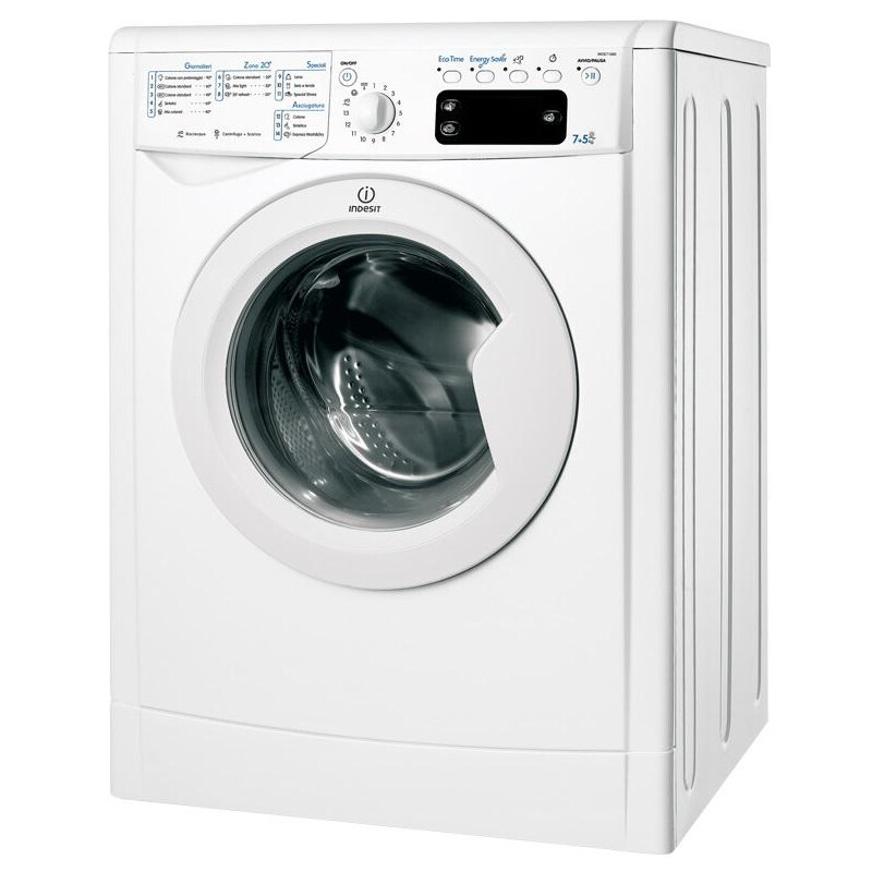 Indesit IWDE 71680 C ECO IT #1