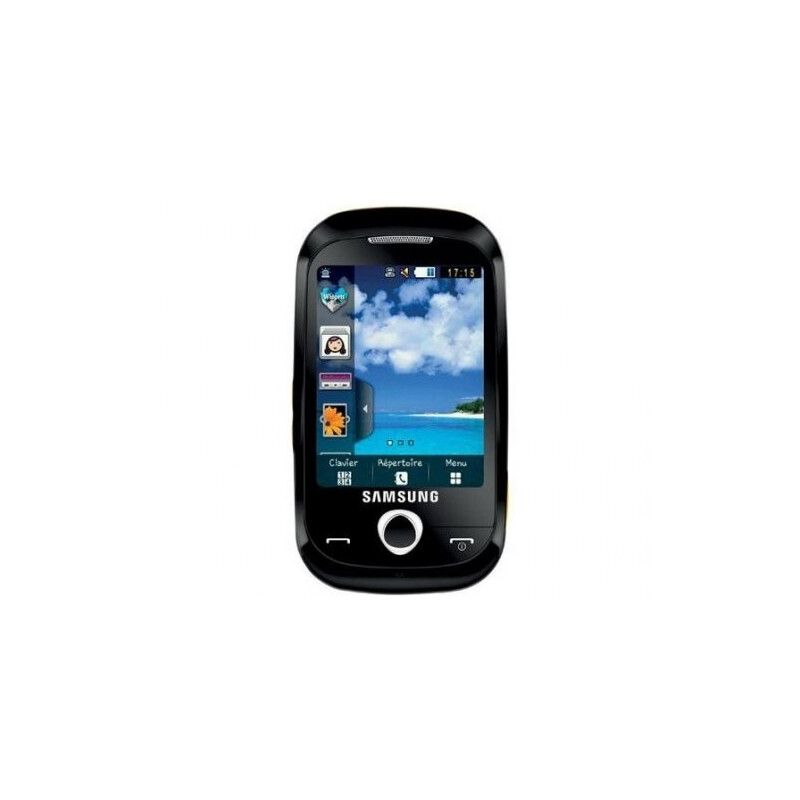 Samsung Corby GT-S3650 #1