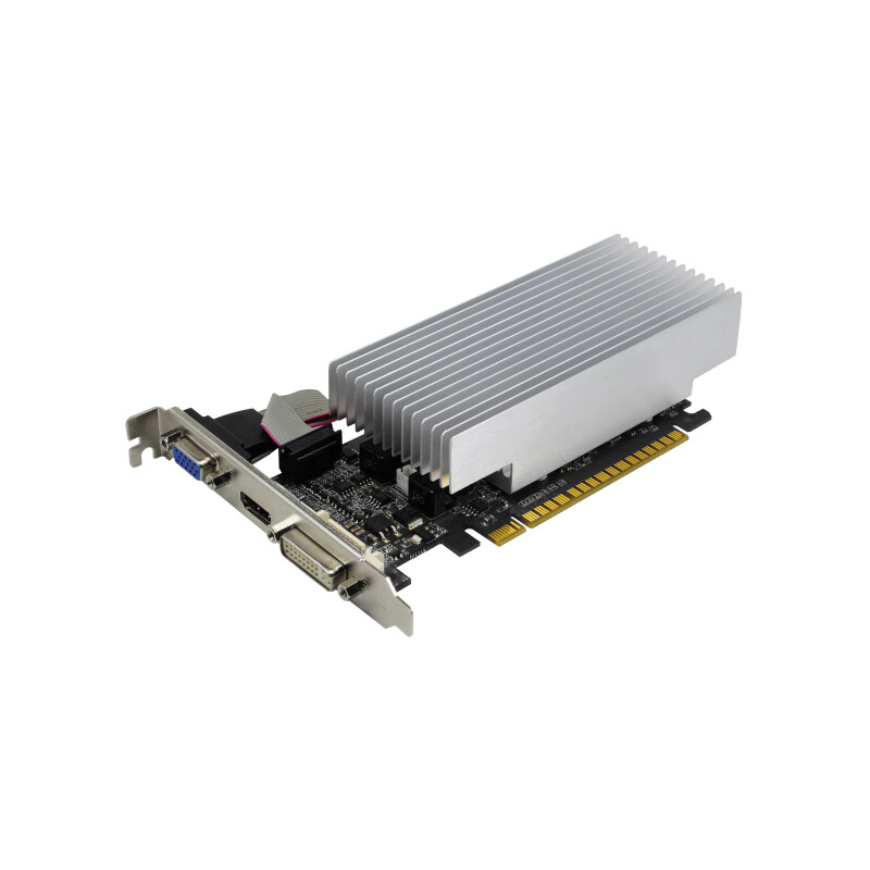 Palit GeForce GT 520 - 1