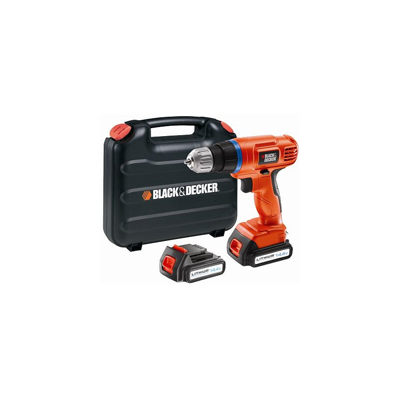 Black & Decker EPL14KB #1