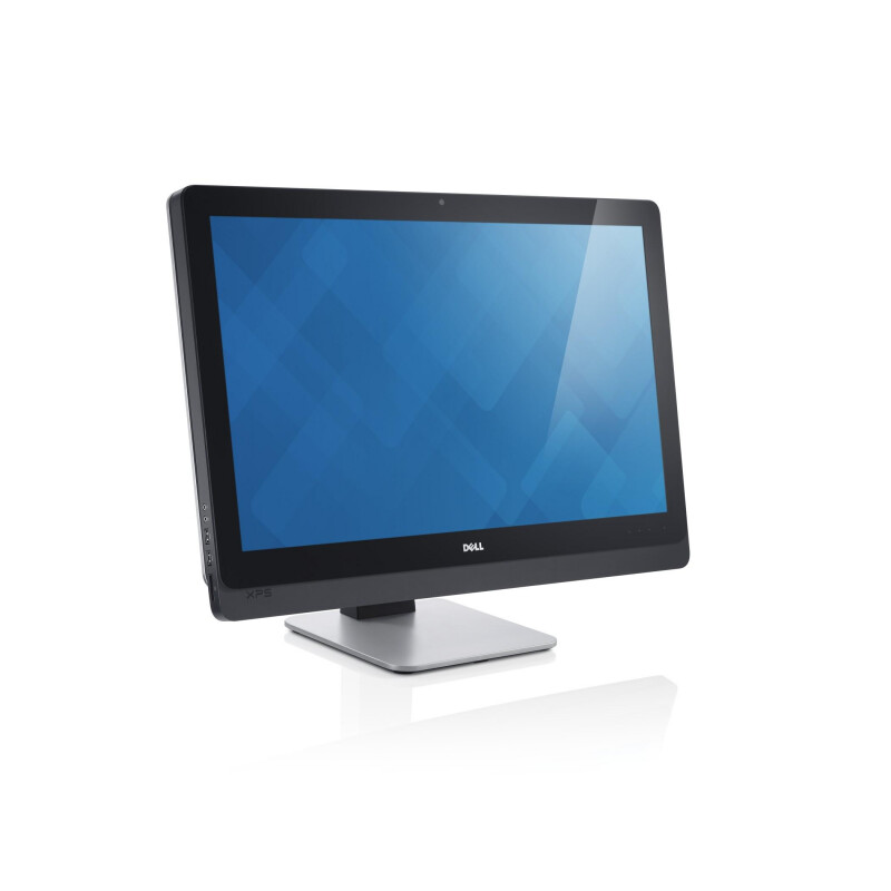 DELL XPS ONE 2720 All-in-One desktop BIOS CHIP