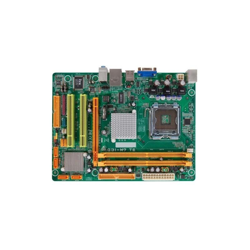 BIOSTAR GF7100P-M7 REALTEK LAN DESCARGAR CONTROLADOR