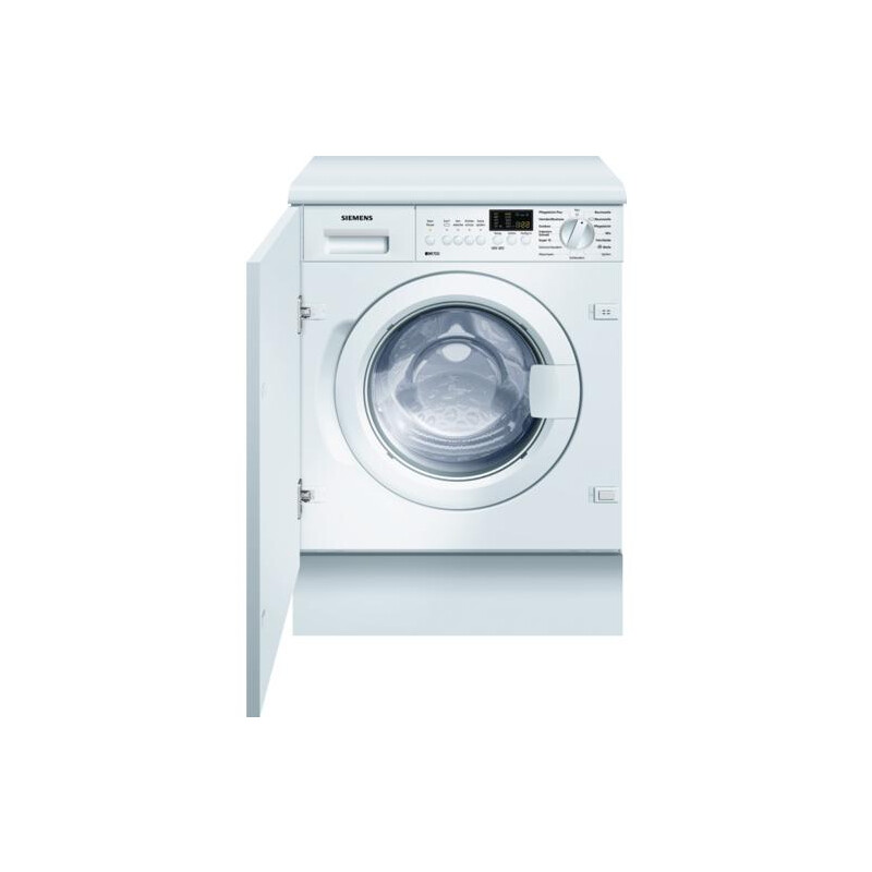 Siemens waschmaschine weichspüler läuft nicht ab