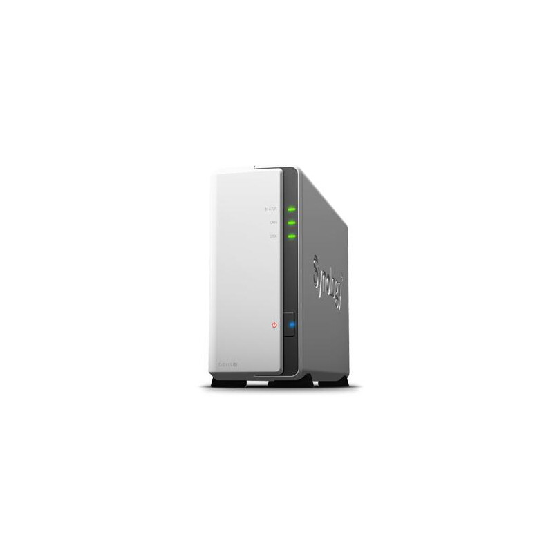Synology Ds115j Anleitung