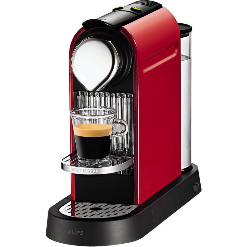 nespresso kapslar