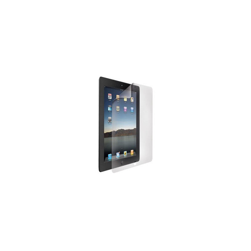 Trust Screen Protector for iPad #1