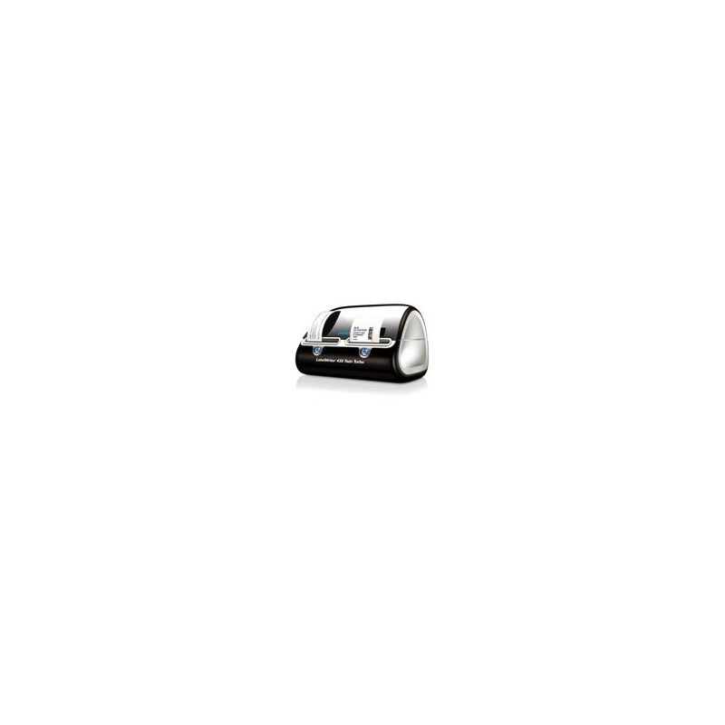 Dymo LabelWriter 450 Twin Turbo #1