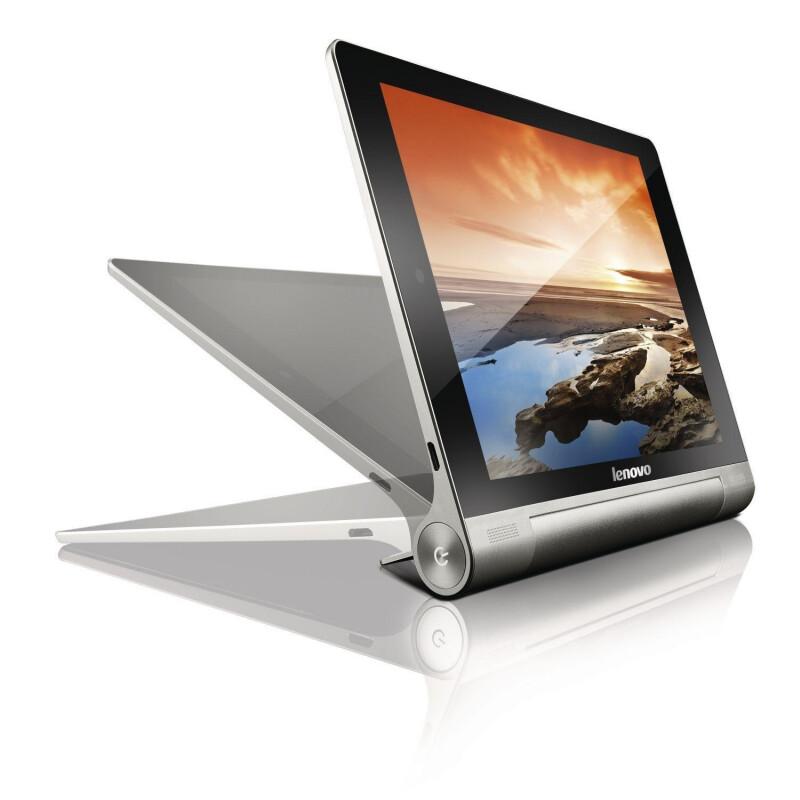Bedienungsanleitung Lenovo Yoga Tablet 8 Deutsch 26 Seiten