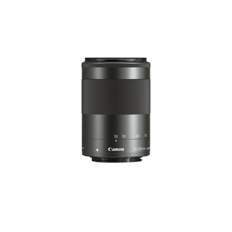 Canon EF-M 55-200mm f/4.5-6.3 IS STM #1