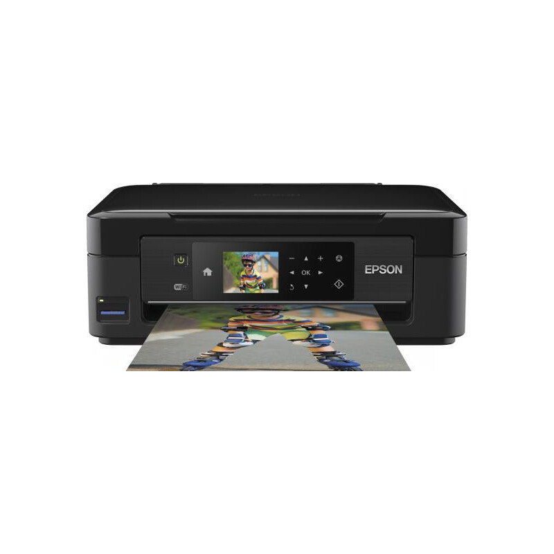 Epson Expression Home XP-432 #1