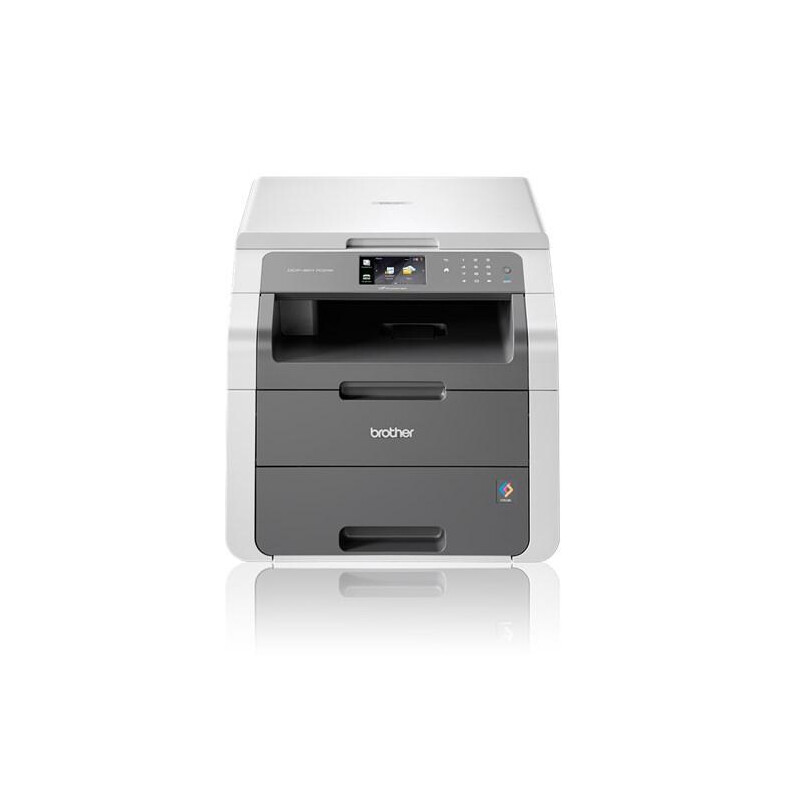 Brother DCP-9017CDW #1