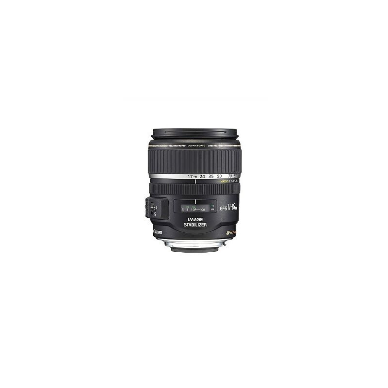 Canon EF-S 17-85mm F4-5.6 IS USM #1