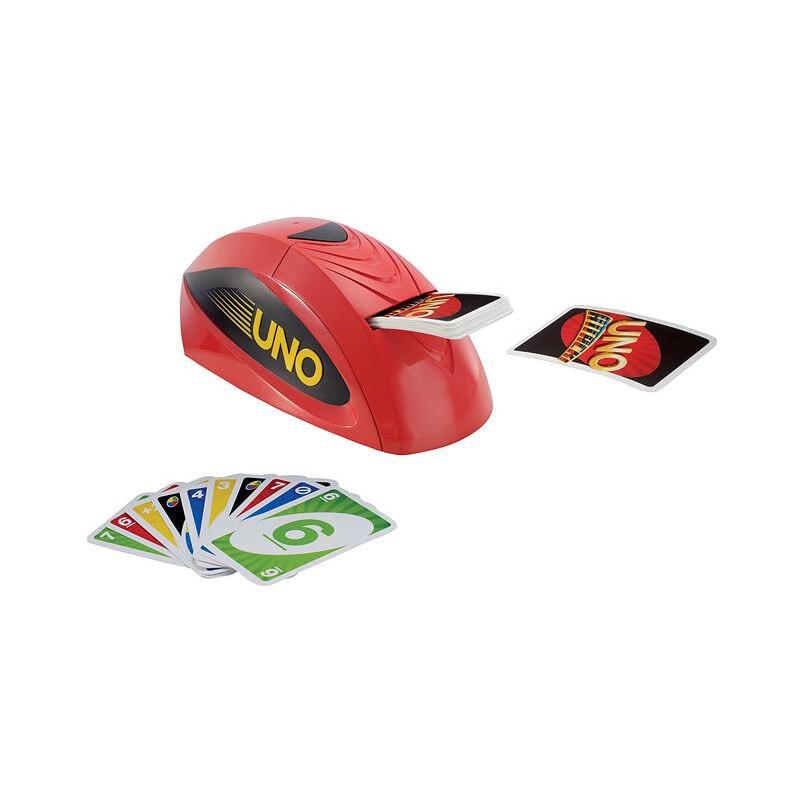 Uno Tauschkarte