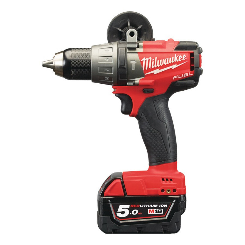 Milwaukee M18 FPD #1