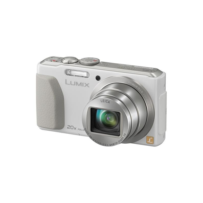 Panasonic Lumix DMC-TZ41 #1