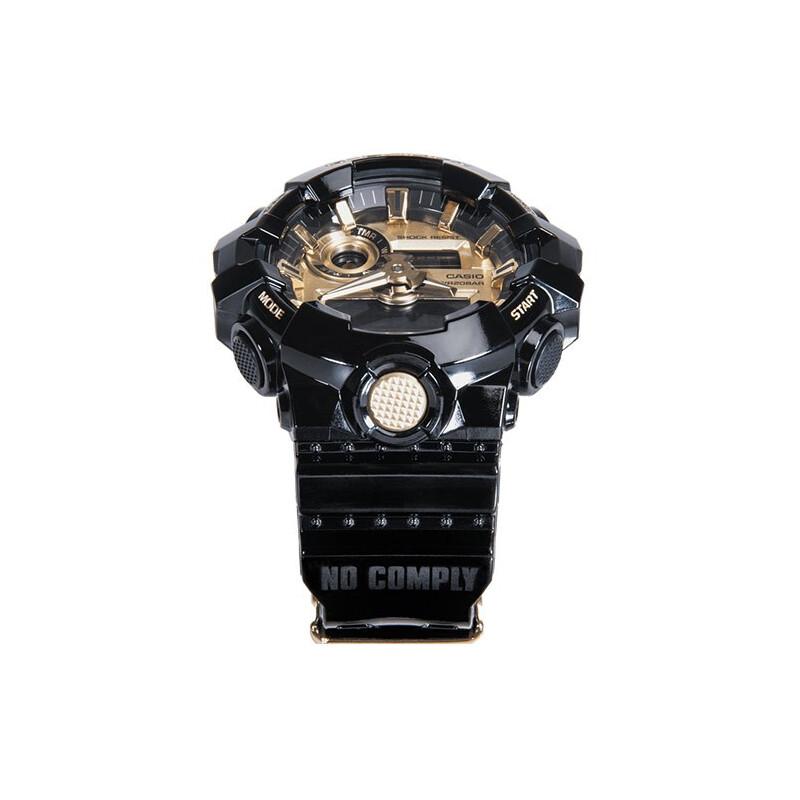 quality design eac9a 0083e 📖 Bedienungsanleitung Casio G-Shock GA-710 (7 Seiten)