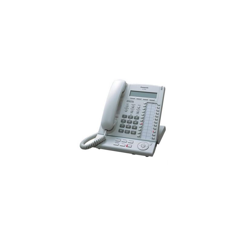 Bedienungsanleitung Panasonic Kx T7630 12 Seiten