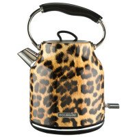 Bourgini Panther Water Kettle 23.0418.00.00