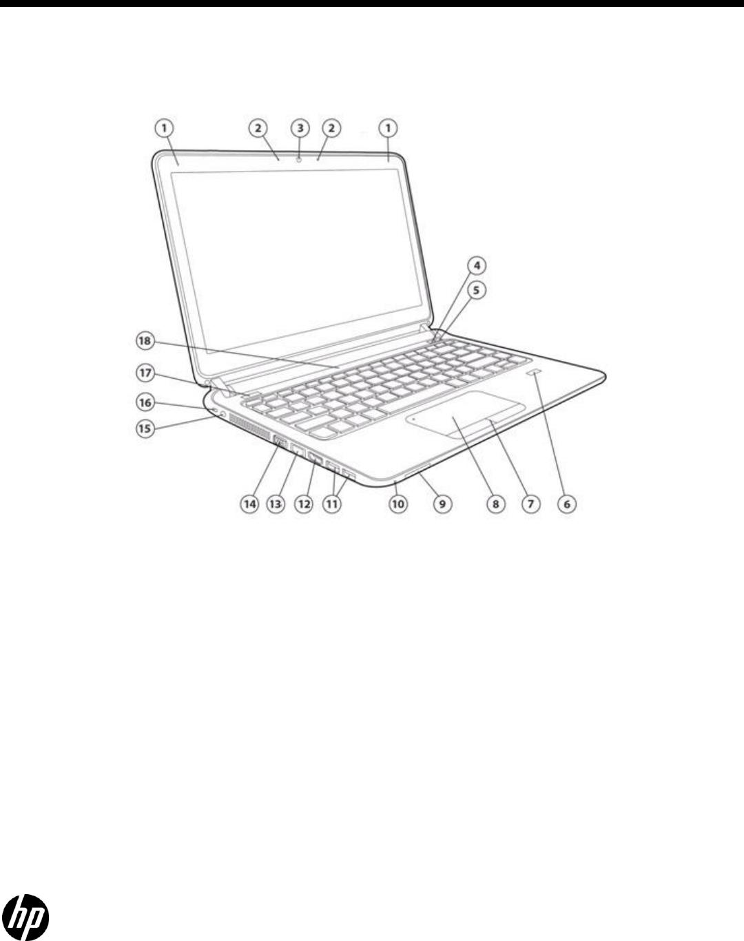 hp probook 450 g2 bedienungsanleitung HP ProBook Models