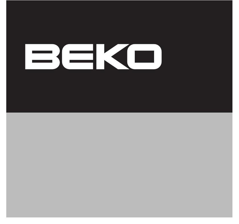 Gut gemocht 📖 Bedienungsanleitung Beko DSN 6634 FX (36 Seiten) PT78