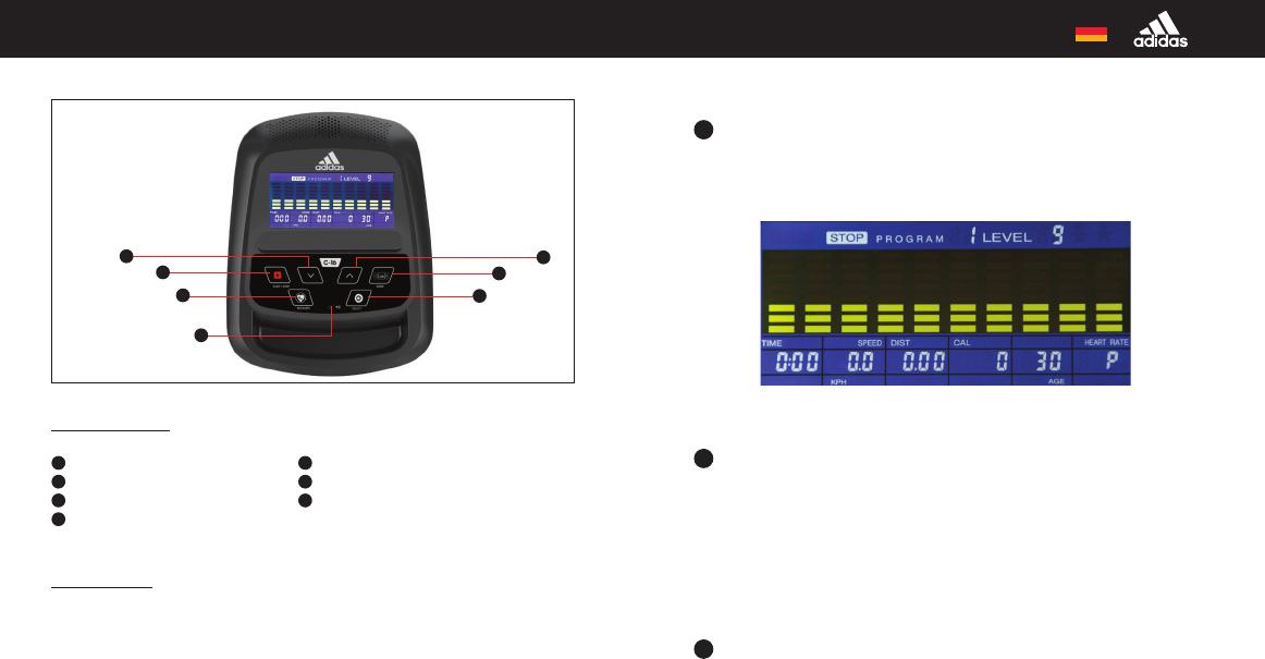 adidas performance heimtrainer bike c 16