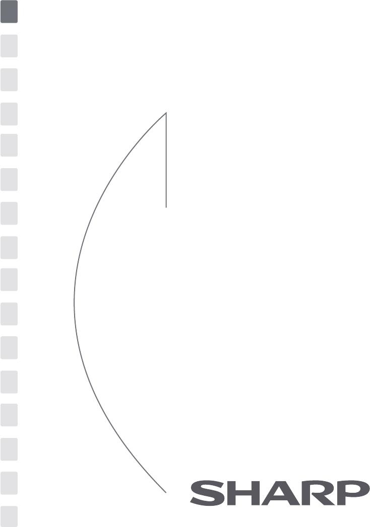 Bedienungsanleitung Sharp ES FC7144W3 DE 88 Seiten